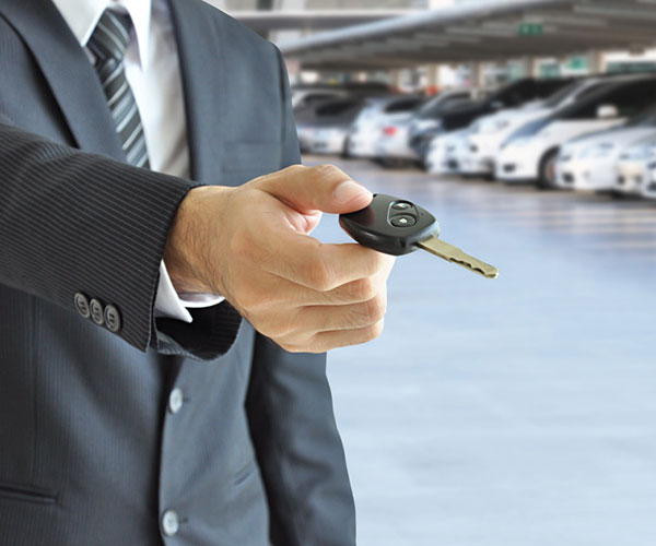 The Benefits of a Dealership Key Management System